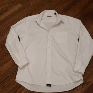 Club Room Button-down Shirt